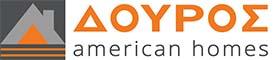 Δούρος | American Homes Logo
