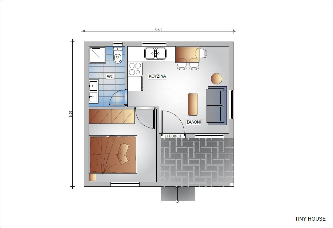 Douros.gr - Tiny Homes
